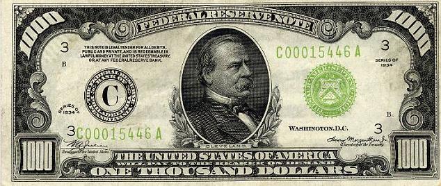 one-thousand-1000-dollar-bill