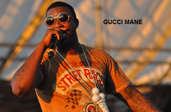 Gucci Mane Orange 1