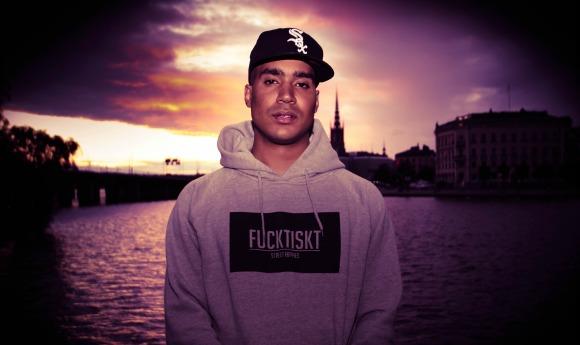 Ivory King Of Trap Rap in Sweden