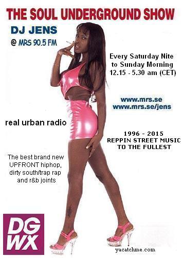 SU radiofly 2015 new