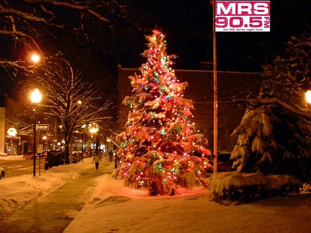 Christmas 2015 Soul Underground MRS 905
