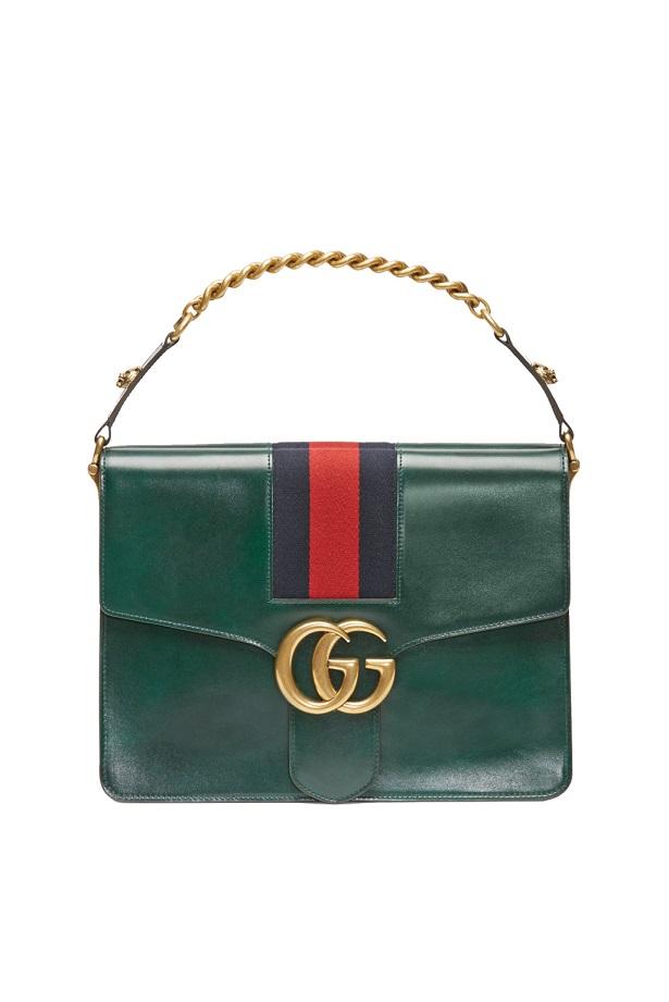 Gucci RTW Spring 2016