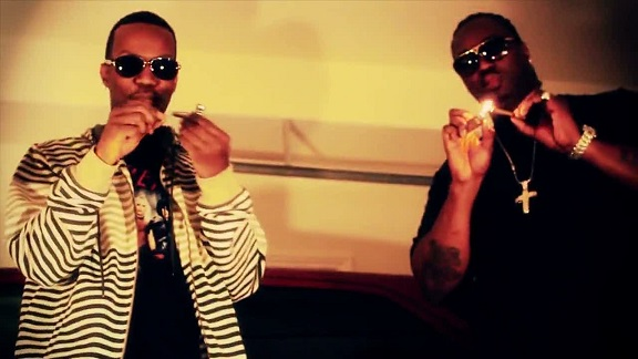 Juicy J x Project Pat
