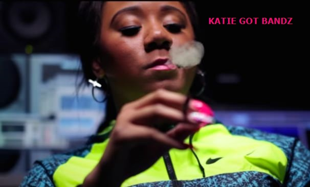 Katie Got Bandz 2016