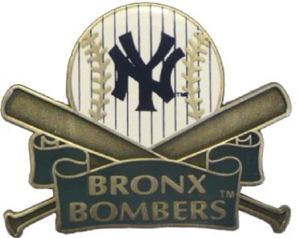 yanksbronxbombers