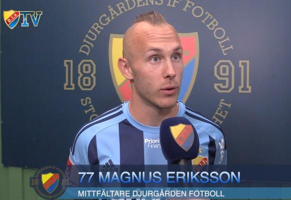 77 Magnus Eriksson