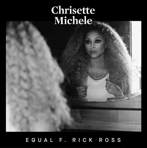 Chrisette Michele Rick Ross
