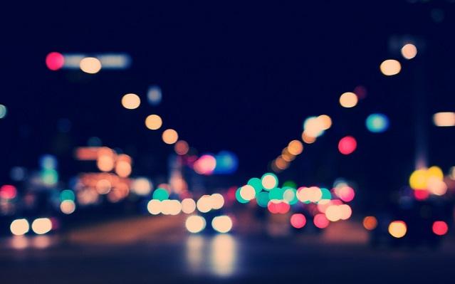 Soul Underground City Lights