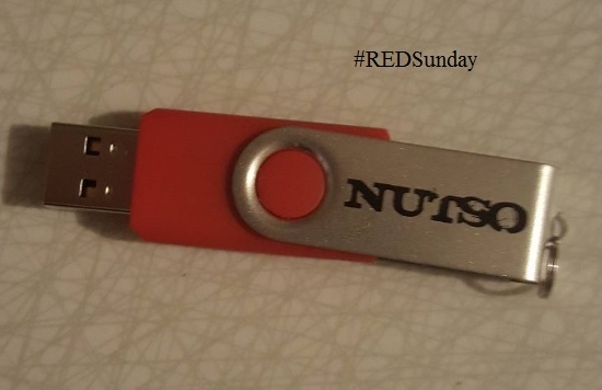 nutso-redsunday