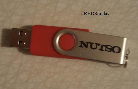 nutso-redsunday