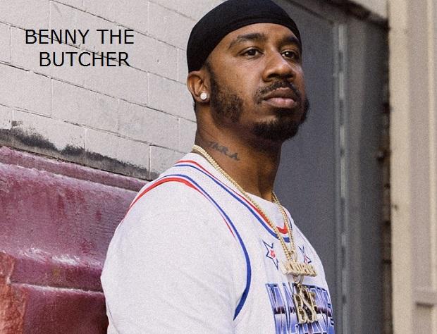 Benny The Butcher